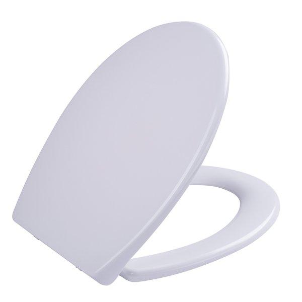 haron toilet seat installation