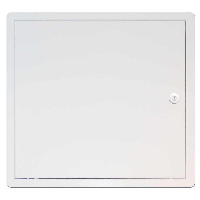 White Access Panels