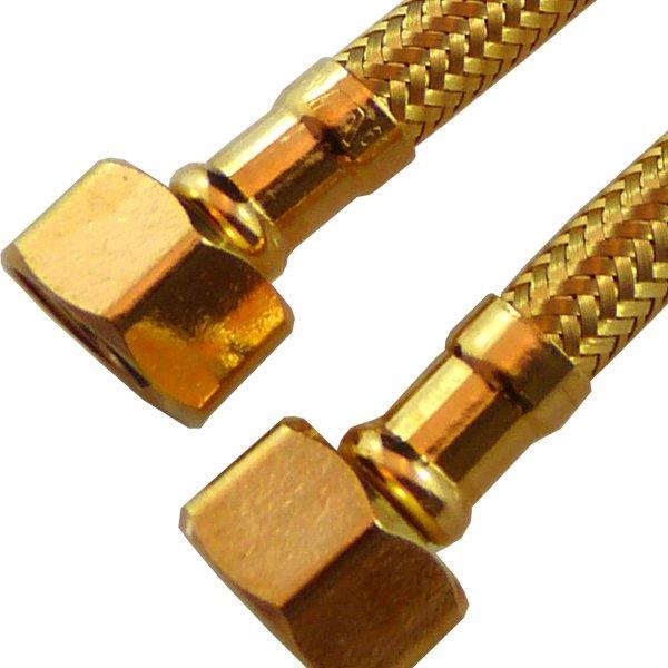 flexible water connectors