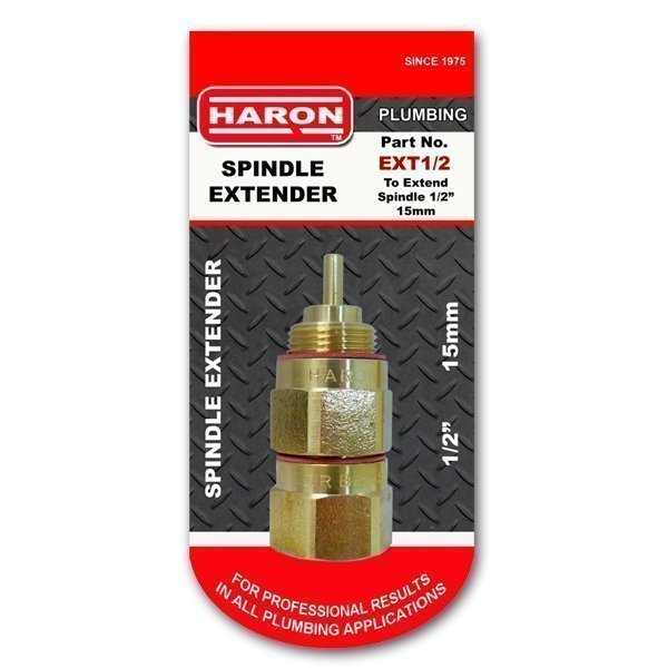 haron spindle extenders