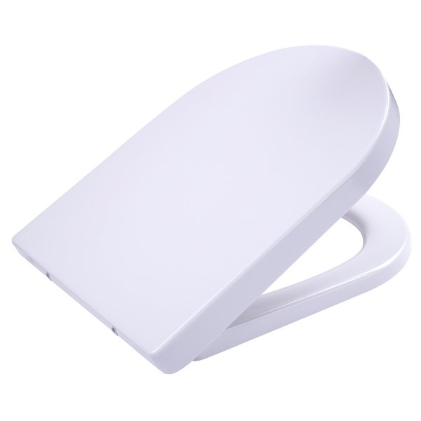 D Shape toilet seat