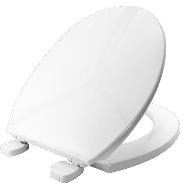 Thermoplast toilet seats