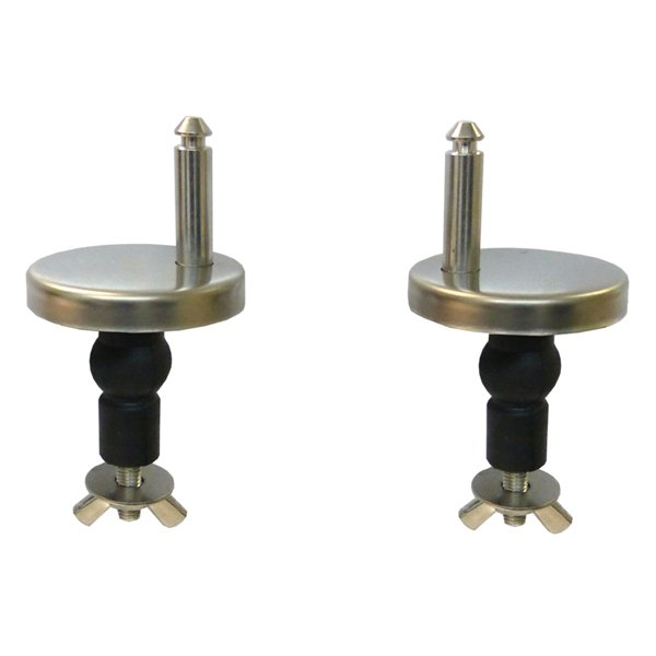 hinges for haron toilet seats