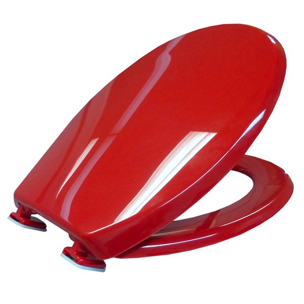 Red Toilet Seats