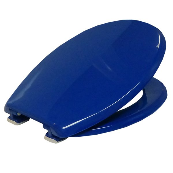 Blue Toilet Seat Australia